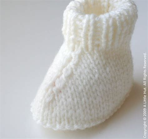 knitting booties for babies patterns free free knitting patterns booties my patterns