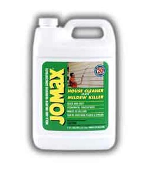 jomax house cleaner brand