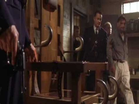 The Green Mile Electric Chair by Green Mile