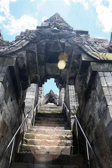 Light Jumbo Kulot Ratu one of the greatest monuments in the world but who built it the strange origins of borobudur