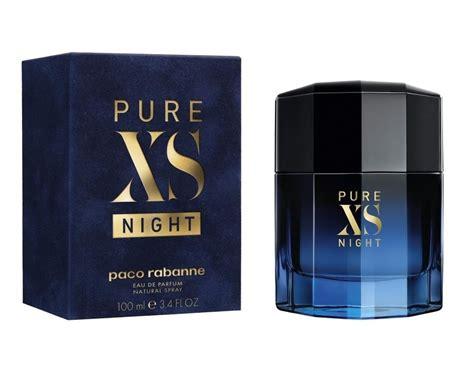 xs paco rabanne cologne un nouveau parfum pour homme 2019