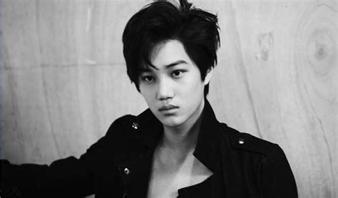 exo onehallyu kai in the vire diaries random onehallyu