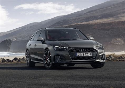 2020 Audi Avant Usa by 2020 Audi S4 Avant Top Speed