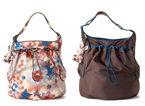 Stella Mccartney For Lesportsac by Gimacc Stella Mccartney For Lesportsac
