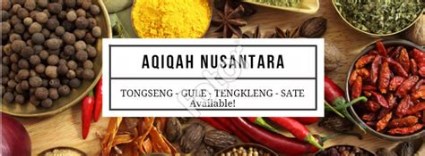 aqiqah nusantara home facebook