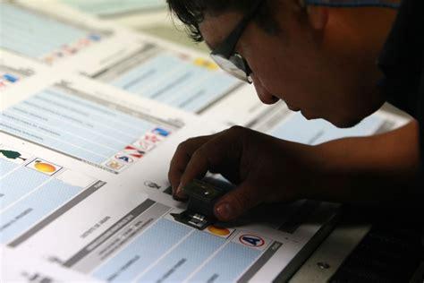 peru resultados electorales de boca a urna elecciones 2016 boca de urna flash electoral en per 250