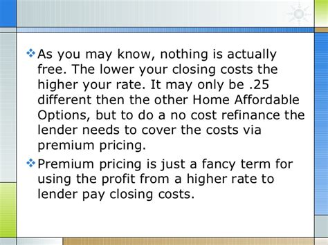 section 184 loan guidelines closing costs closing costs for refinance