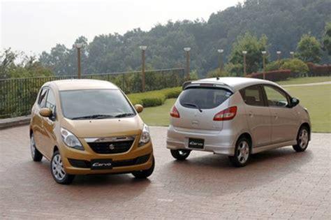 Maruti Suzuki New Car Cervo Maruti Cervo Features Engine Specifications Mileage