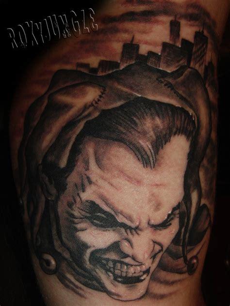 joker tattoo reddit joker tattoo by karolyi on deviantart