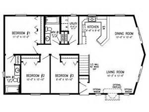 open floor plans modular homes floor plans