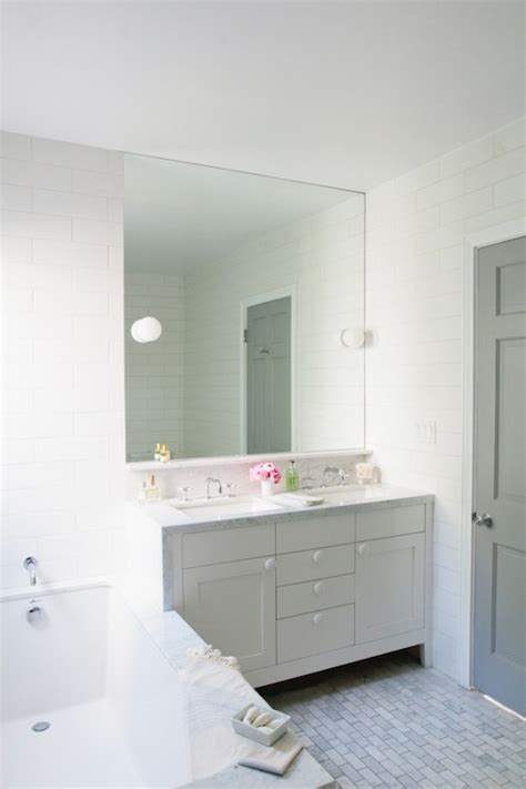 benjamin moore baltic gray gray door contemporary bathroom benjamin moore