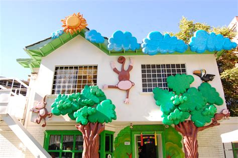 imagenes jardines infantiles modernos foto decoracion fachada jardin infantil de creadorfx
