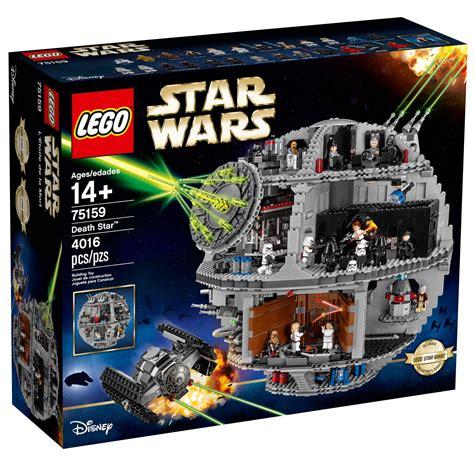 amazon lego amazon com lego star wars death star 75159 toys games