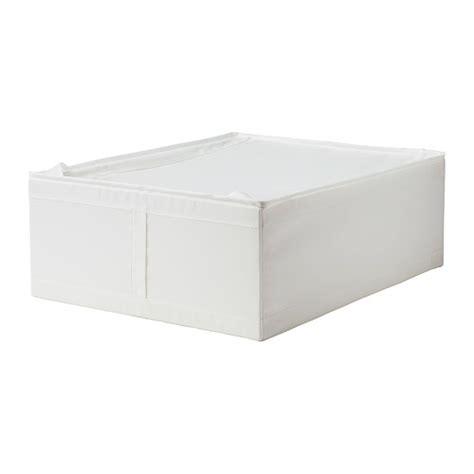 ikea skubb skubb storage case white ikea