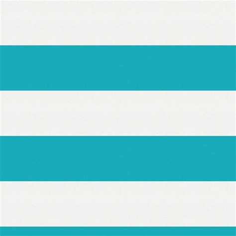 teal horizontal stripe fabric   yard teal fabric carousel designs