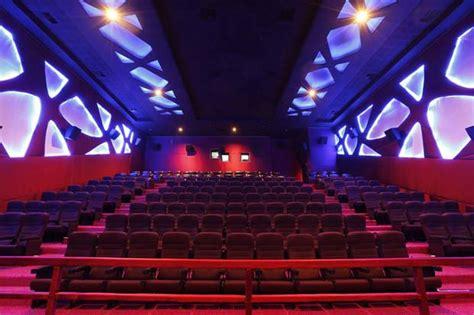 Big Cinemas Ktm Five Cinema Cine De Chef In Kathmandu Lexlimbu