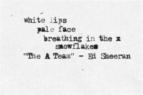 ed sheeran quotes lyrics ed sheeran lyrics quotes music pinterest