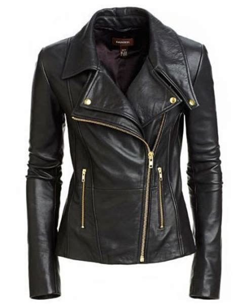 womens leather motorcycle jacket the best womens motorcycle black leather jackets with