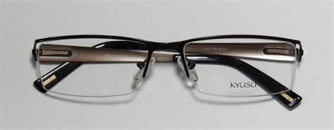 1106 Set Black kyusu 1106 black eyeglasses 34 shop at eyeweardock