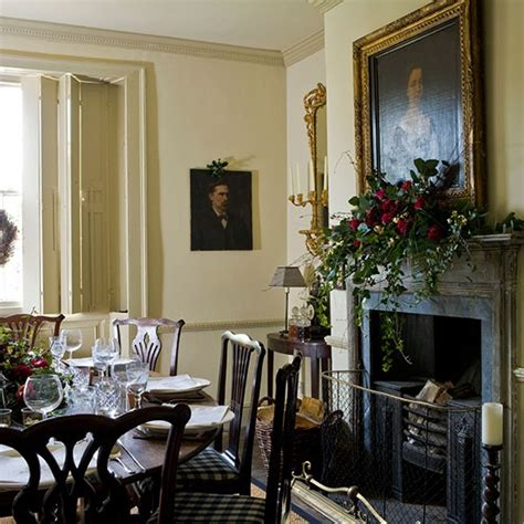 Georgian Dining Room by Dining Room Take A Tour Around This History Steeped