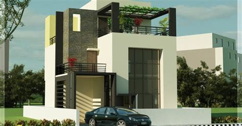 5 beautiful modern contemporary house 3d renderings 5 beautiful modern contemporary house 3d renderings home