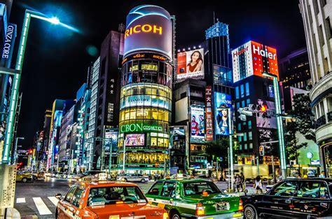imagenes de japon la ciudad 10 razones por las que tokio debe estar en tu lista de viajes