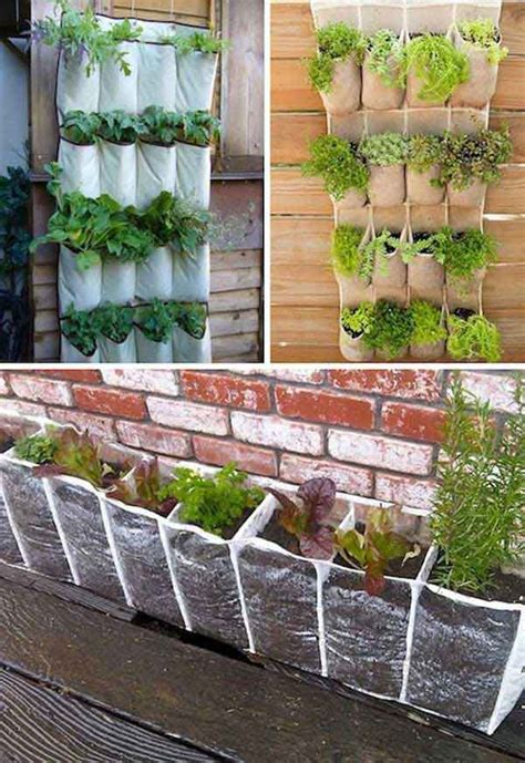 Gardening Diy Ideas Top 30 Stunning Low Budget Diy Garden Pots And Containers