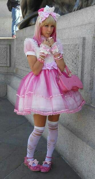 dainty sissy sissies who dress boys like girls