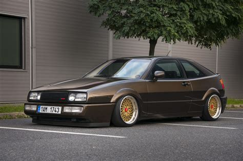 volkswagen corrado stance corrado 16v vw corrado cars and search