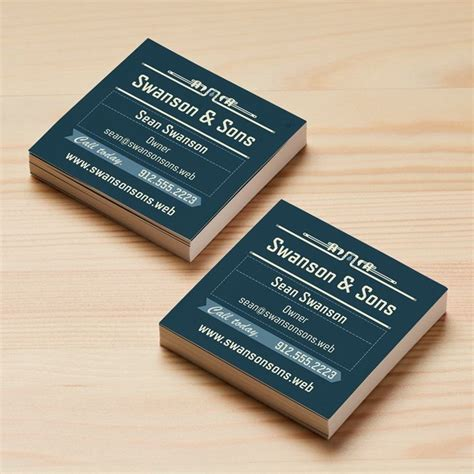 Vista Print Square Business Cards square business cards size 2 5 quot x 2 5 quot vistaprint