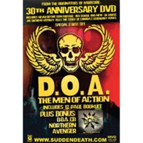 Sudden Records Sudden Records Doa 30th Anniversary Dvd
