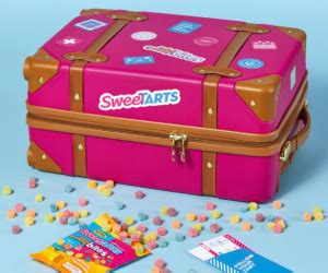 Win 10000 Instantly - win up to 10 000 instantly in the nestle sweetarts