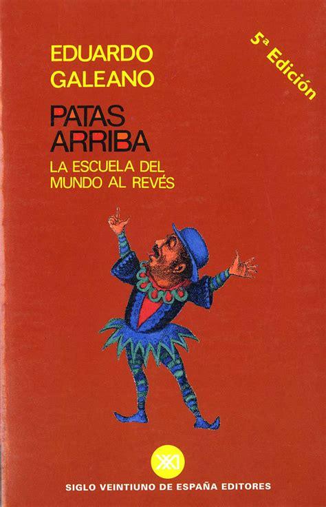 libro patas arriba la escuela el cabildo invita a leer el libro patas arriba la escuela del mundo al rev 233 s diario de tenerife