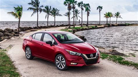 Nissan Versa 2020 by 2020 Nissan Versa Adds Style And Tech To Popular