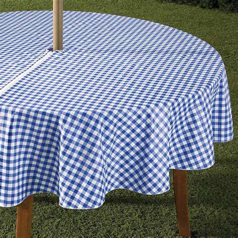 Outdoor Umbrella Tablecloth Outdoor Furniture Design And Patio Tablecloth With Umbrella