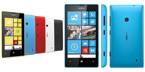 Hp Nokia Lumia 520 Tahun test daftar ponsel windows phone paling laris