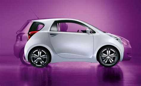2016 scion iq price redesign release date interior specs