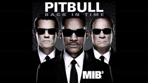 pitbull mp songs back in time pitbull new song 2012 youtube