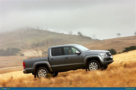 vw amarok ausmotive com 187 volkswagen amarok australian pricing specs