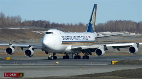 anchorage airport ranked the world s 5th busiest for air cargo
