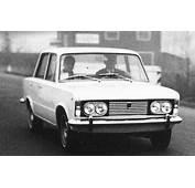 Fiat 125 Prototype D&233cembre 1966  Parkcars Pinterest