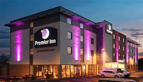 premmier inn premier inn wrexham town centre hotels in wrexham ll11