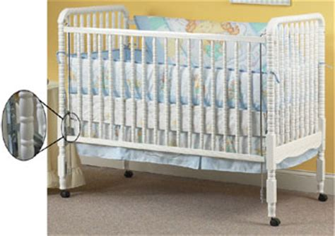 Gerry Crib by Lind Crib Recall Feds Announce Crib Recall