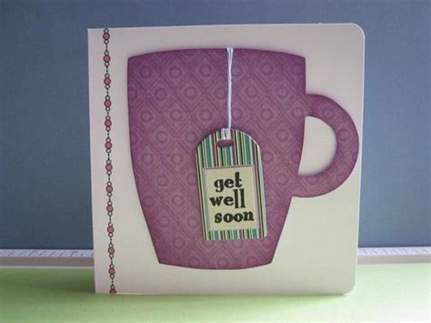 Handmade Get Well Soon Cards - 50 best handmade get well soon cards images on