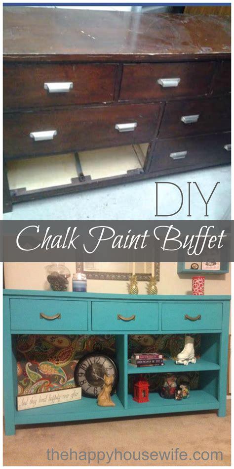 chalk paint it chalk paint dresser diy the happy home
