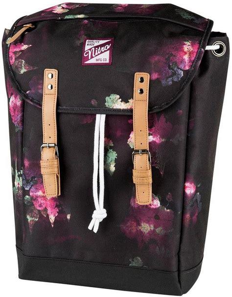 Venice Black nitro rucksack mit laptopfach 187 venice black 171 otto