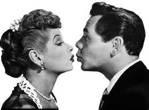 Lucy And Desi by Lucy Desi Hannah And Husbandhannah And Husband