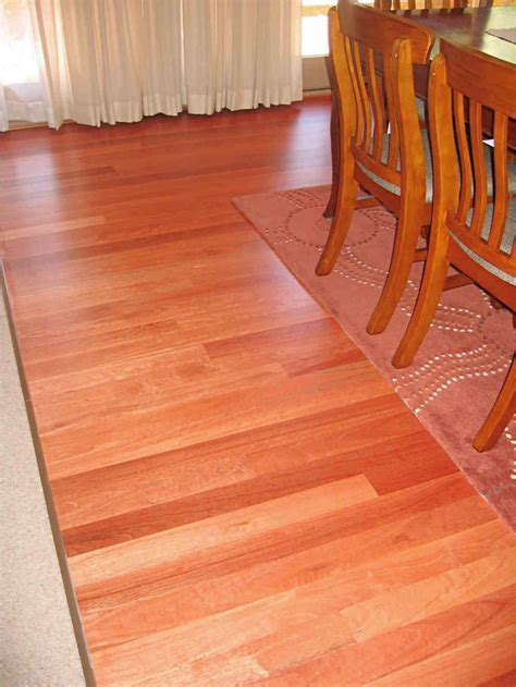 Solid Sydney Blue Gum   Solid 19mm Flooring   SE Timber