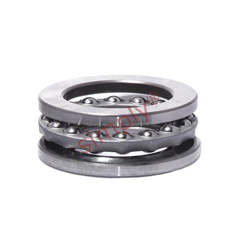 51103 Trust Bearing skf 51103 single thrust bearing 17x30x9mm simply bearings ltd