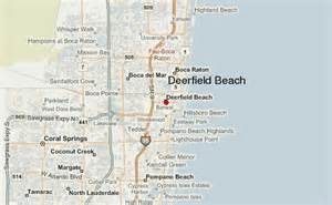 deerfield location guide
